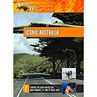 Travel Wild Iconic Australia [Blu-ray] [並行輸入品]