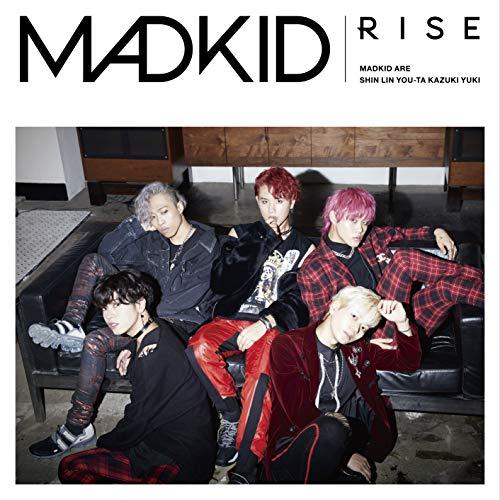 RISE【Type-B】