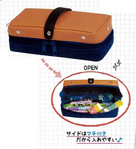 平成小学校シリーズ 黒板消し型ペンケース(86898)人気/リアル/おススメ