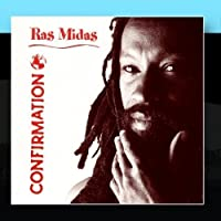 Confirmation by Ras Midas