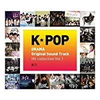 Drama O.S.T Hit Collection Vol.1 (2CD)SHINeeKaraf(x)TaeyeonSuper Junior ETC various artists [CD]