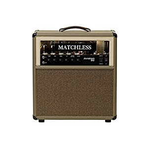 MATCHLESS マッチレス 真空管ギターアンプ Avalon 30 112R Plexi Combo