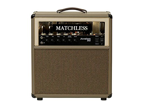 MATCHLESS マッチレス 真空管ギターアンプ Avalon 30 112R Plexi Combo