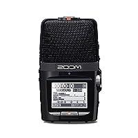ZOOM ズーム リニアPCM/ICハンディレコーダー  H2n