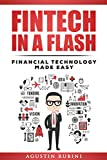 Fintech in a Flash: Financial Technology Made Easy (2018 edition) (English Edition)