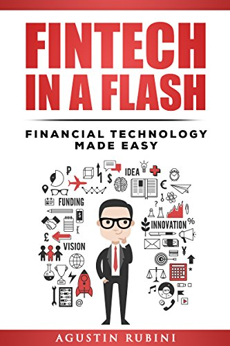 amazon co jp fintech in a flash financial technology made easy