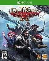 Divinity Original Sin 2  Definitive Edition (輸入版:北米) - XboxOne