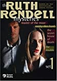KITSON Ruth Rendell Mysteries 1 [DVD] [Import]