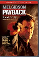Payback / [DVD] [Import]