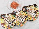 【岐阜県限定】UHA味覚糖 コロロ かかみがはらにんじんスムージー 54g×6袋