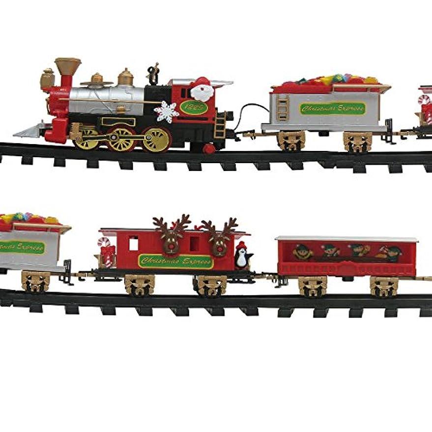 ギャラントリー受信機ドナーツリートレイン tree train