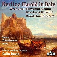 Berlioz Harold in Italy