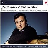 Yefim Bronfman Plays Prokofiev Concertos and Sonatas (Sony Classical Masters)