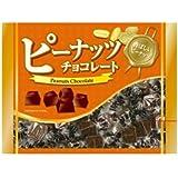 クリート ピーナッツチョコレート 145g