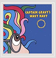 Captain Gravys Wavy Navy