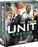 ザ・ユニット 米軍極秘部隊 シーズン1 <SEASONSコンパクト・ボックス>[DVD]
