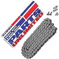 Parts Unlimited チェーン X-リング クリップタイプ 520/116L 1223-0376