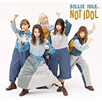 NOT IDOL BILLIE IDLE®