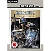 Call of Duty Deluxe Edition (輸入版)