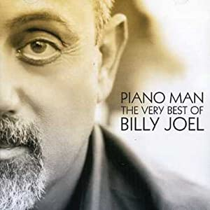 Piano Man-Very Best of
