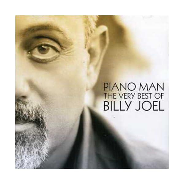 Piano Man-Very Best ofの商品画像