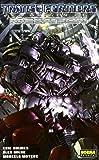 Transformers El origen de Megatron/ Megatron Origin