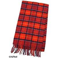(バブアー) Barbour ウール マフラー ラージ タータンチェック wool Muffler 39922
