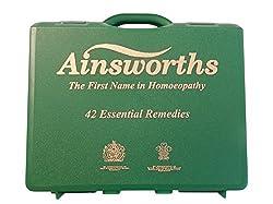 エインズワース(Ainsworths)42エッセッンシャルキッド 並行輸入 アルミパック付き