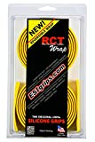 ESI grips(イーエスアイ グリップス) MTB バーテープ RCT Wrap BarTape CESGRRWYE イエロー 厚み3.8mm