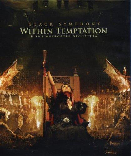 Black Symphony [Blu-ray+ Bonus DVD] [Import]