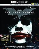 ダークナイト <4K ULTRA HD&ブルーレイセット>(3枚組) [Blu-ray]