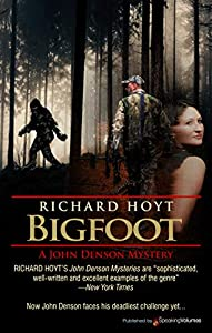 Bigfoot (John Denson Book 6) (English Edition)