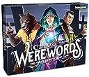 Bezier Games Werewords Board Game