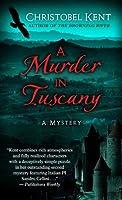 A Murder In Tuscany (Thorndike Press Large Print Mystery) [並行輸入品]