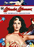 Wonder Woman The Complete Collection [Import anglais]