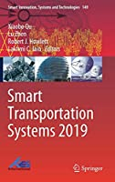 Smart Transportation Systems 2019 (Smart Innovation, Systems and Technologies)