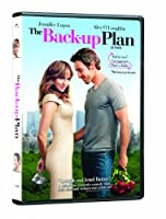 The Back Up Plan DVD