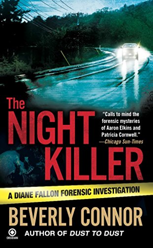 Download The Night Killer: A Diane Fallon Forensic Investigation 0451229606