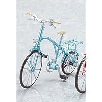 ex:ride ride.002 クラッシック自転車 メタリックブルー