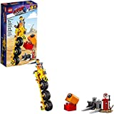 LEGO Movie 2 Emmet's Thricycle! 70823 Playset Toy