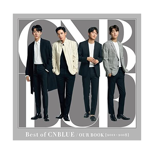 Best of CNBLUE / OUR BOO...の商品画像