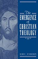 Emergence of Christian Theology