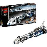 レゴ (LEGO) テクニック ドラッグレースカー 42033
