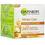 GARNIER SKIN NATURALS WINTER CARE NOURISHING COLD CREAM 40GM
