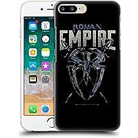 オフィシャル WWE Roman Empire ローマン・レインズ ハードバックケース Apple iPhone 7 Plus/iPhone 8 Plus