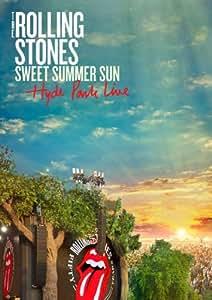 Sweet Summer Sun - Hyde Park Live[DVD/T-Shirt Combo] (2013) [Import]