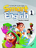 e-future 英語教材 Smart English Level 1 Teacher's Manual CD付