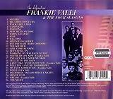 Definitive Frankie Valli & Four Seasons 画像