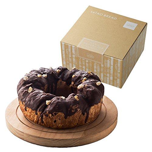 LeTAO(ルタオ) チョコレート パン ロイヤル クロワッサンリング