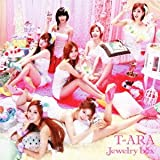 T.T.L 〜 Time to Love 〜(Japanese ver.) / T-ARA
